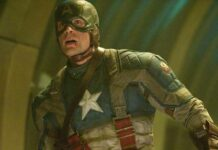 Chris Evans Took Therapy Before Getting Into Captain America's Shoes Because He Was Scared & We Bet You Didn't Know It