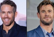 Chris Hemsworth Taunts Ryan Reynolds For Not Inviting Him For Free Guy Cameo