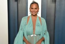 Chrissy Teigen Opens Up About People Being 'Mad' For Her Not Having 'Enough Hate' On Her Social Media