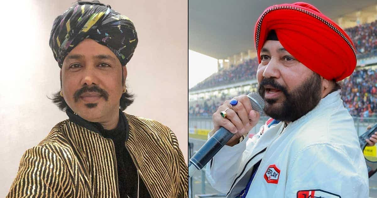 Daler Mehndi's Special Gift To Mame Khan's Daughter On Her Wedding
