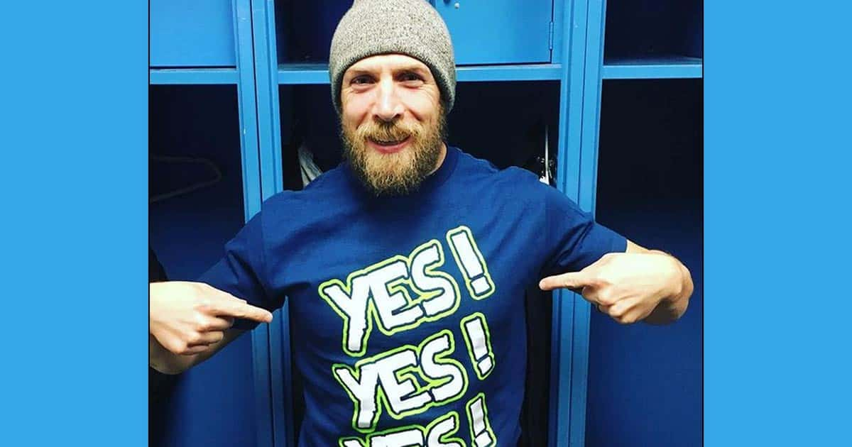 Daniel Bryan Making AEW Debut At All Out?