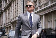 Daniel Craig feels too old to keep playing James Bond