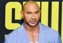 Dave Bautista Had Borrowed Money For His Kids' Christmas Gifts, Sold His House Before Guardians of the Galaxy Happened