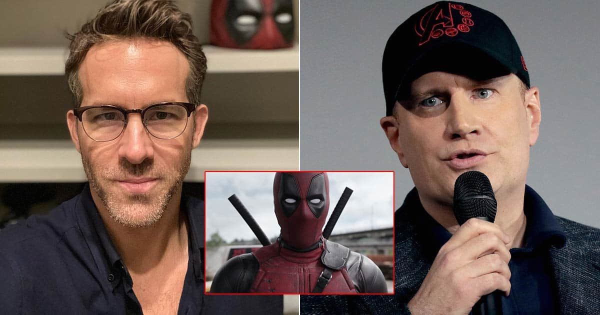 Deadpool 3 Does Have A Release Window Confirms Kevin Feige