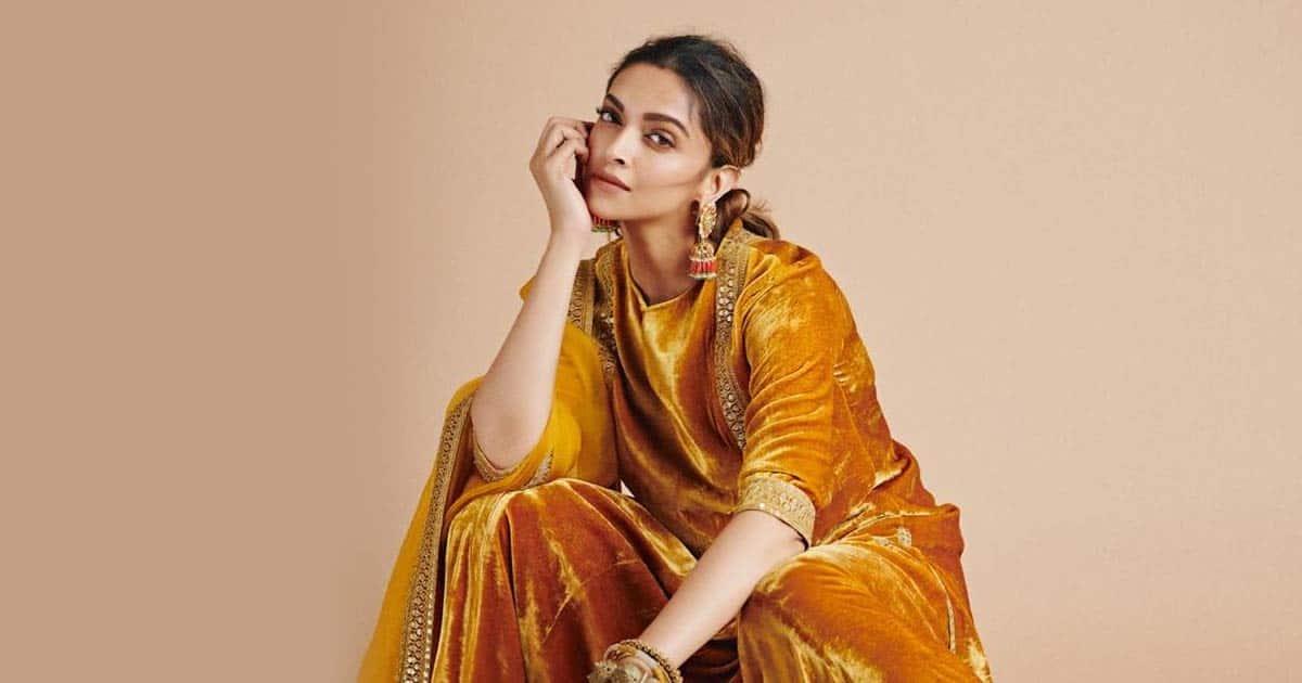 Deepika Padukone to star in cross-cultural romantic comedy
