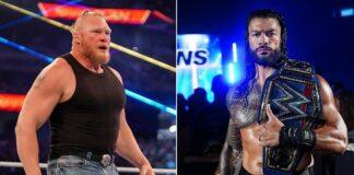 Details Of Roman Reigns vs Brock Lesnar Feud