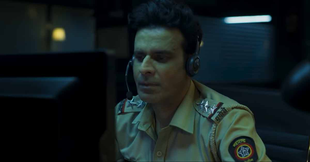 Dial 100 Movie Review: Manoj Bajpayee, Neena Gupta's Edge of Seat Thriller is devoid of thrill and excitement!