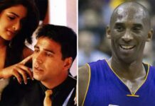 Did You Know? Akshay Kumar Led Aitraaz Was Based On The Life Of American Basketball Player Kobe Bryant