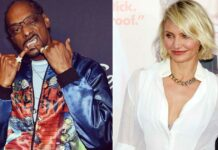Did You Know? Cameron Diaz & Snoop Dogg Didn't Just Attend The Same High School But The Rapper Was Apparently Also Her Dealer!