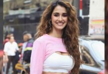 """Did You Know? Disha Patani Once Lost Memory Of 6 Months After Falling On Concrete: """"I Couldn't Remember Anything"""""""