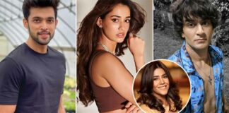 Did You Know? Disha Patani Reportedly Dated Parth Samthaan But Broke Up With Him Because Of Vikas Gupta