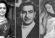 Did You Know? Hema Malini Was Raj Kapoor's First Choice For Zeenat Aman's Role In Satyam Shivam Sundaram