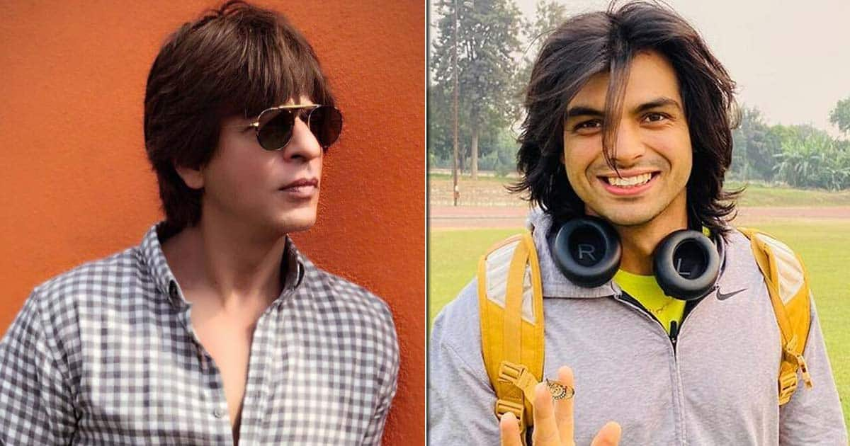 Did You Know? Olympic Gold Medalist Neeraj Chopra Was Once Quizzed If Shah Rukh Khan Inspired His Past Long Locks