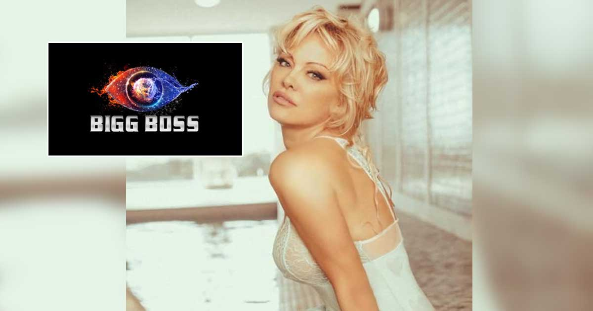 Did You Know? Pamela Anderson Is The Highest Paid Contestant On Salman Khan Hosted Bigg Boss