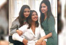 Did You Know? Priyanka Chopra, Alia Bhatt & Katrina Kaif Themselves Made 'Jee Le Zaraa' Happen!