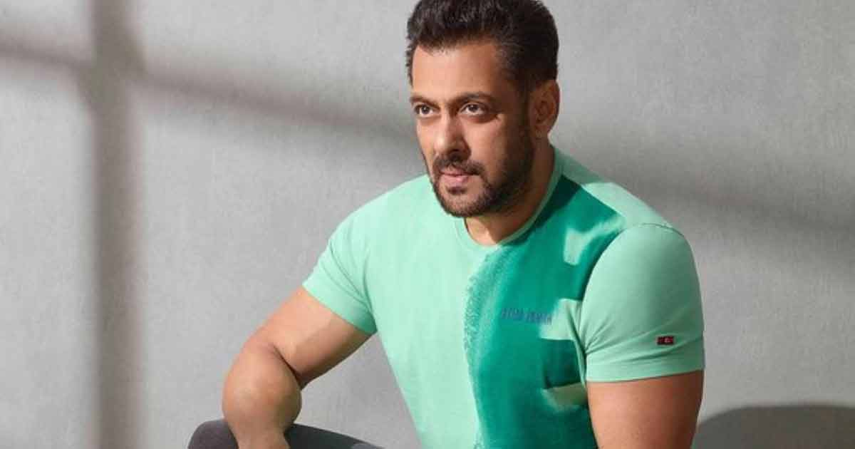 What? Salman Khan's Family Lineage Can Be Traced Back To Afghanistan!