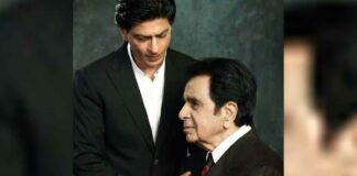 Dilip Kumar Was The First Celeb To Charge 1 Lakh/Film In 1950s; Shah Rukh Khan Is Reportedly Charging 100 Crores Seven Decades Later