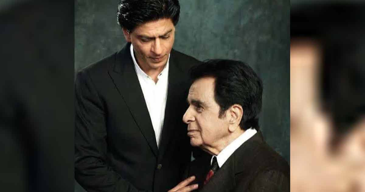 Did You Know? The Late Dilip Kumar Was Among The First To Charge ₹1 Lakh Per Film In Bollywood!