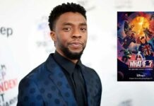 """Director Bryan Andrews On Chadwick Boseman Reprising T'Challa In 'What If...?': """"He Was So Excited To Bring This New Version"""" - Read On"""