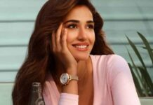Disha Patani Was Once Asked About Wearing Wet Underwear For A Year & This Is How She Responded