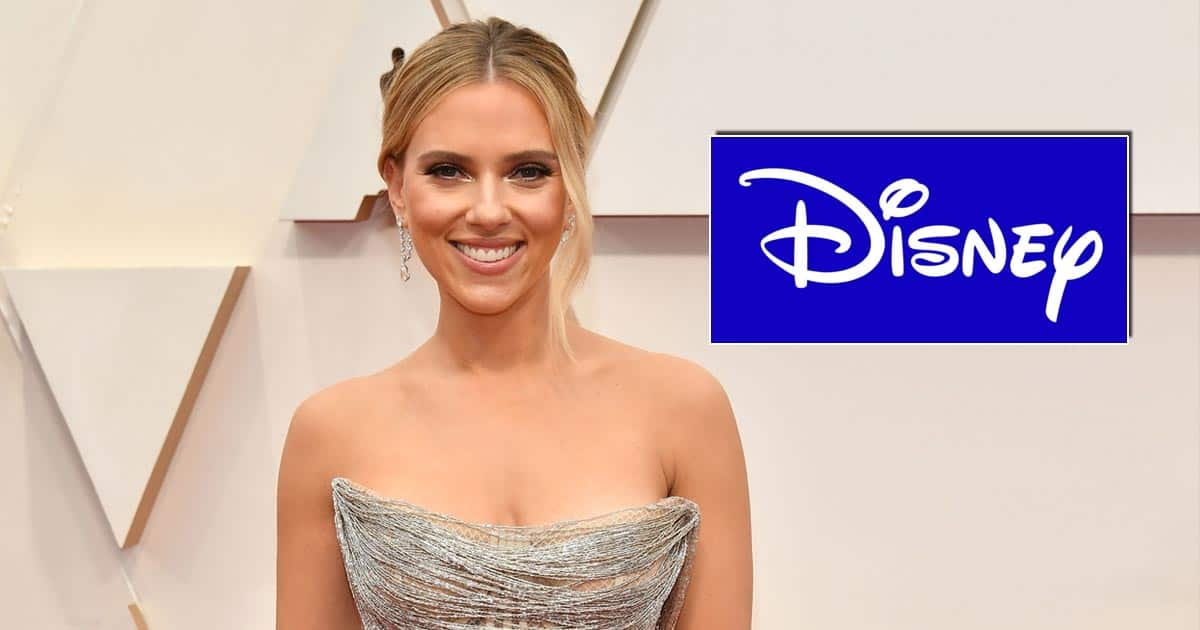 Disney Lawyer Now Calls Scarlett Johansson's Case A PR Stunt