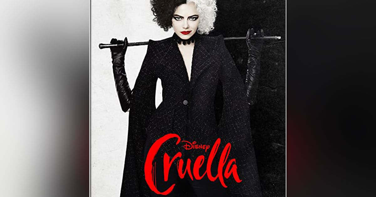 """DISNEY'S """"CRUELLA,"""" THE MOVIE EVENT THAT KICKED OFF THE SUMMER, WILL BE AVAILABLE TO DISNEY+ HOTSTAR SUBSCRIBERS BEGINNING FRIDAY, AUGUST 27"""