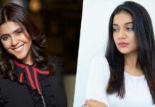 Divya Agarwal: Ekta Kapoor has been a true cheerleader