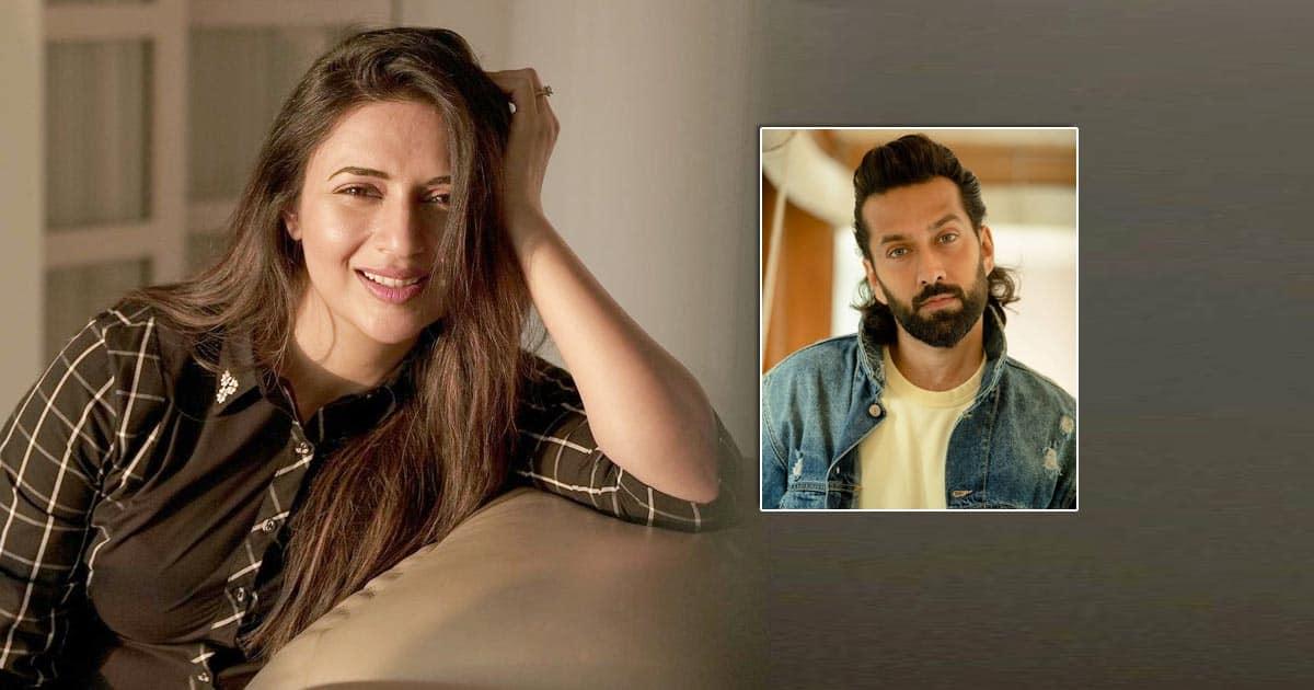 "Divyanka Tripathi On Rejecting Bade Achhe Lagte Hain 2: ""I Had This Feeling That Nakuul Mehta & I Won't Match"" - Read On"