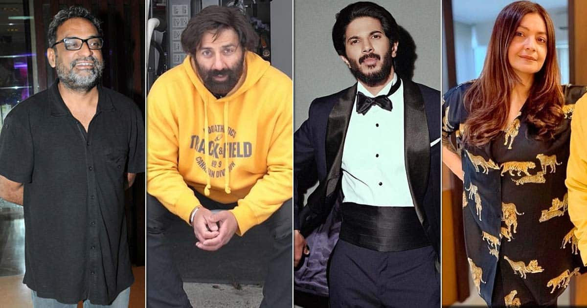 Dulquer, Sunny Deol to join Pooja Bhatt in Balki's next