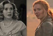 Elizabeth Olsen Backs Scarlett Johansson In Battle With Disney
