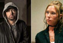 Eminem's Ex-Wife Kim Scott Taken To Hospital After Suicide Attempt