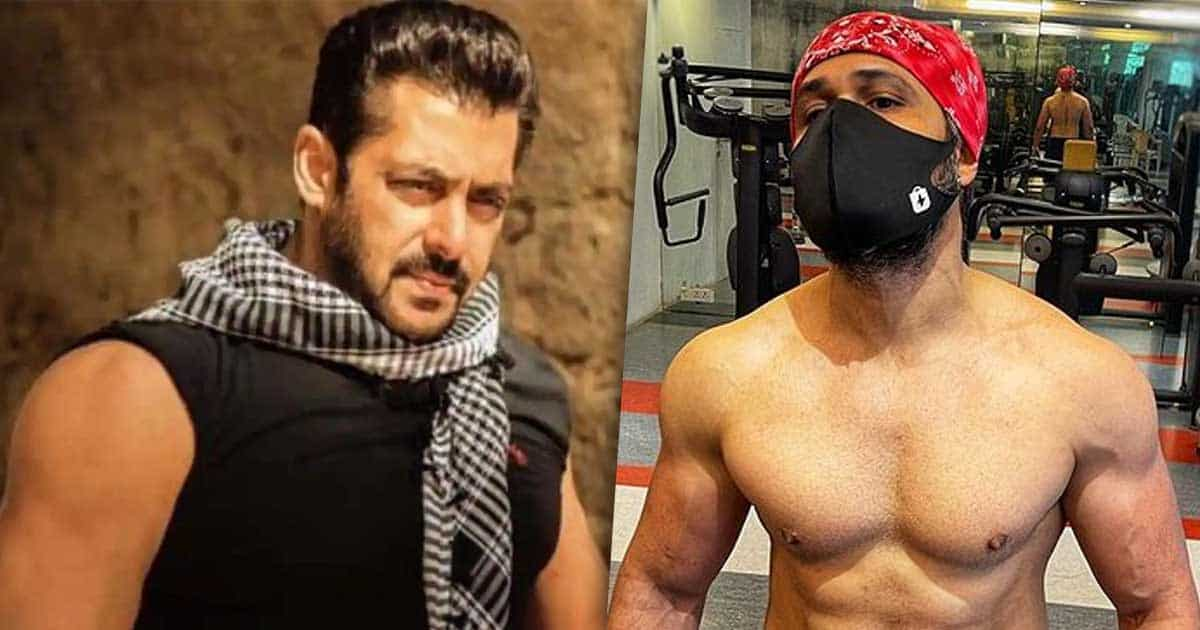"""Emraan Hashmi On Playing The Antagonist In Salman Khan Starrer Tiger 3: """"I've Never Come Forward & Said I Am Doing All Those Things"""""""