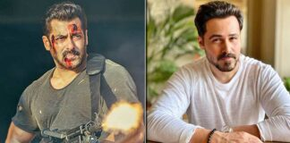 Emraan Hashmi Will Sport Not One But Several Looks In Salman Khan's Tiger 3 – Read On For Deets