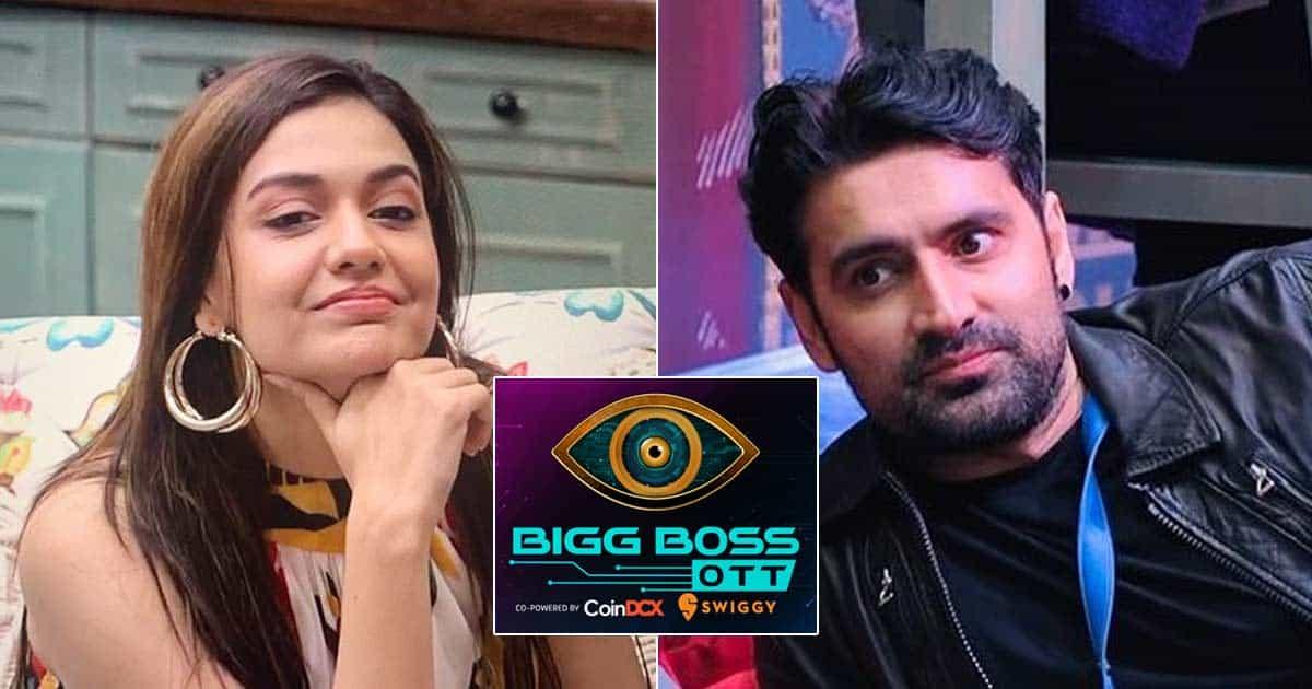 Evicted contestant Karan Nath wants Divya Agarwal to win 'Bigg Boss OTT'