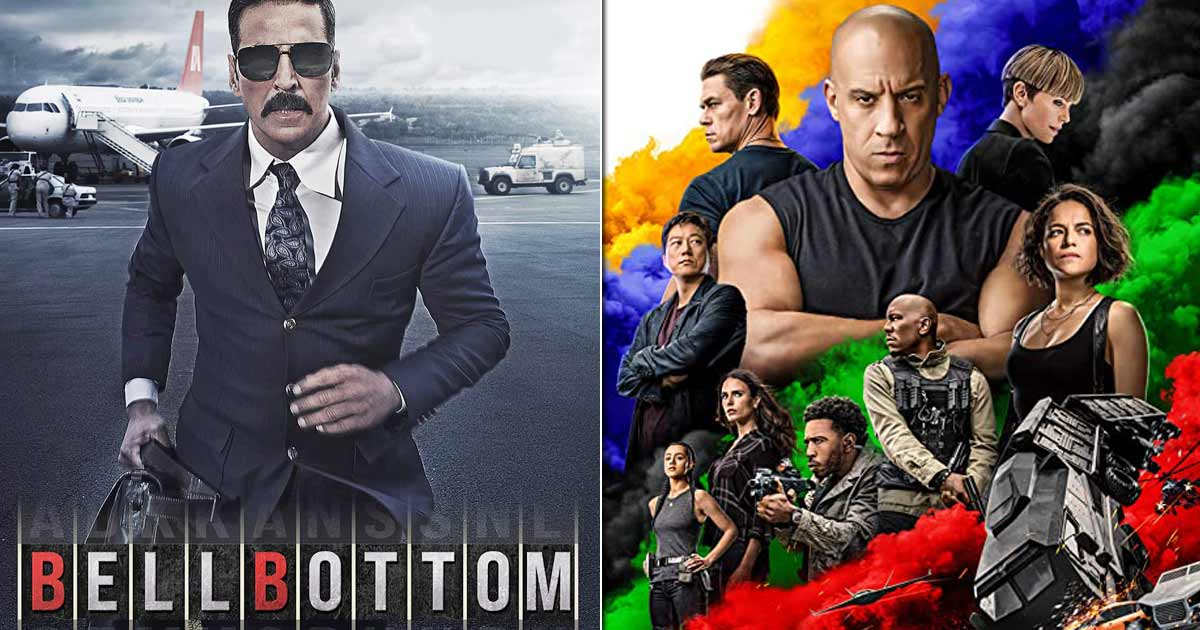 Exhibitors & Trade Analyst Worried About Bell Bottom Vs F9 Box Office Clash