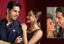 """Fans Want To See Kiara Advani & Sidharth Malhotra As An Off-Screen Jodi Too, Write """"Why Dont U Marry Guys"""" On Latest Post"""