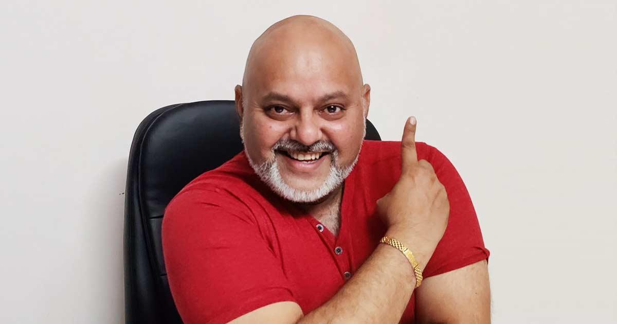 Filmmaker Arun Vaidyanathan To Make A Film On Children In His Next - Deets Inside
