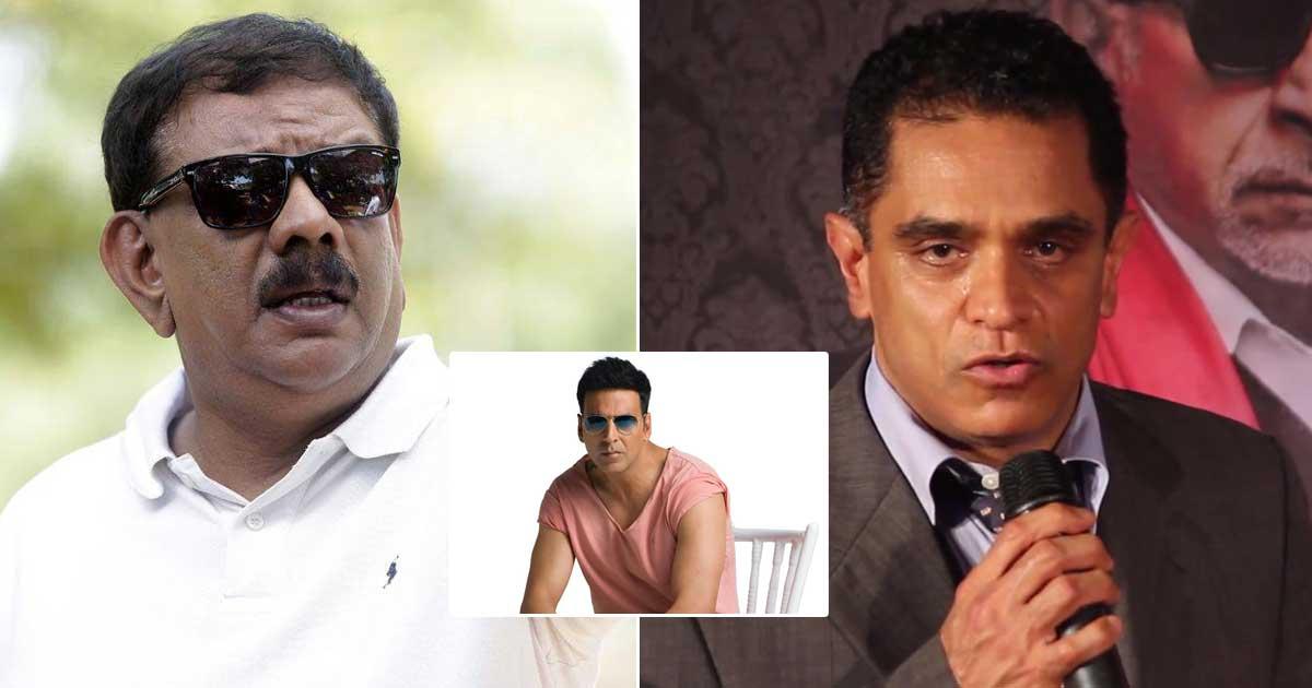 Firoz Nadiadwala Makes Shocking Claims About Priyadarshan
