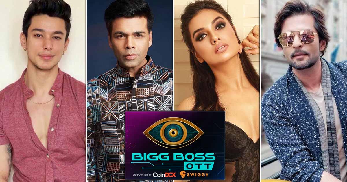 From Divya Agarwal, Raqesh Bapat To Pratik Sehajpal: Here Are Bigg Boss OTT Final 12 Contestants