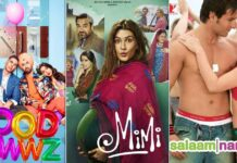 From 'Salaam Namaste' to 'Mimi', five shades of parenting