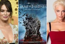 Game Of Thrones' Cersei Lena Headey Breaks Silence On Being Semi-Nak*d In The 'Shame' Scene Infront Of 6000 People For Two Days