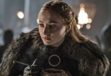 Game Of Thrones Fame Sophie Turner Reminiscence The 'Happy Days' Of The Show