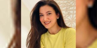 Gauahar Khan looks back on how she thrived in entertainment for 19 yrs