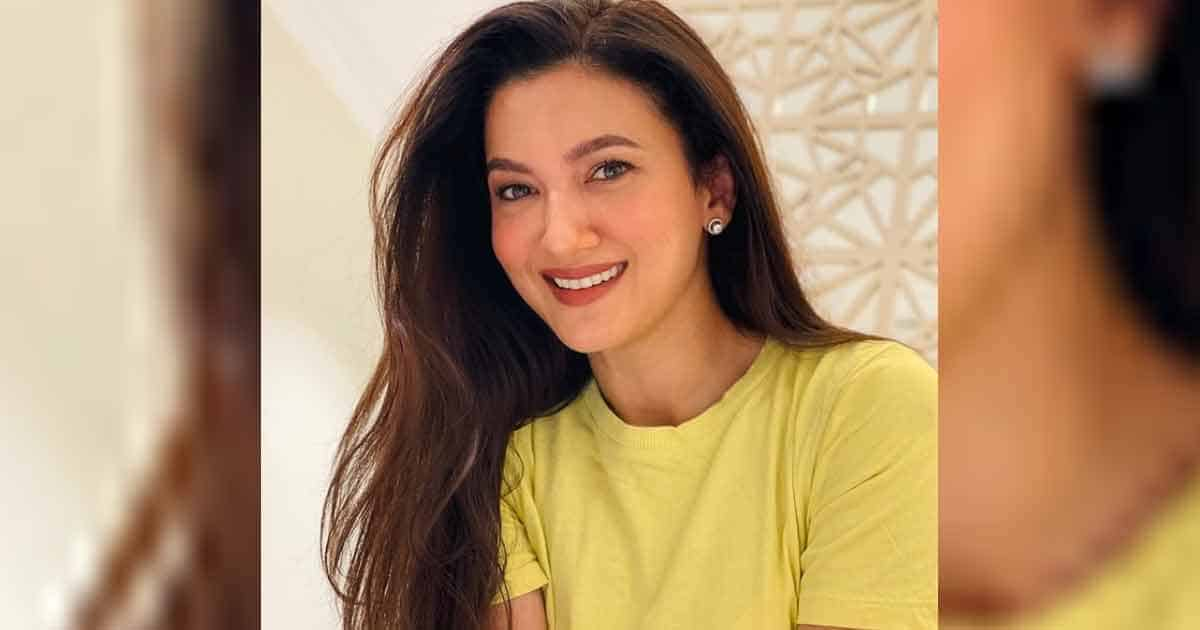 """Gauahar Khan: """"Do Not Regret Why Producers, Directors Are Not Considering Me For Lead Roles"""""""