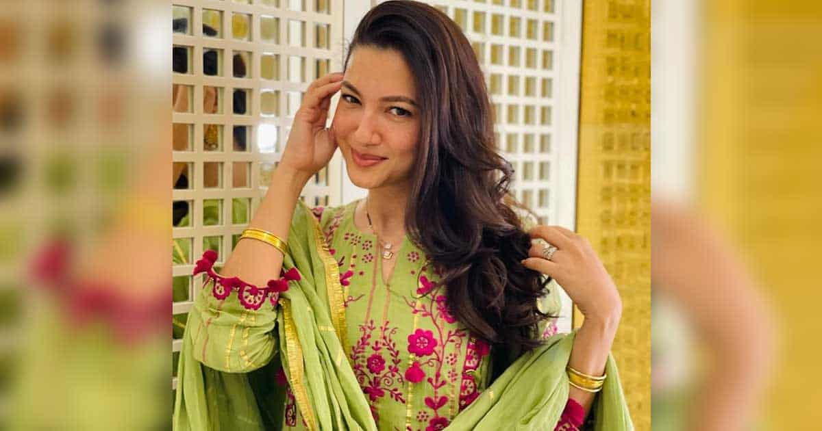 Gauahar Khan Responds To Questions About Having A Baby, Not Living With Her In-Laws & More Is A Sassy Manner
