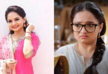 Giaa Manek on her 'bindaas' role in 'Tera Mera Saath Rahe'