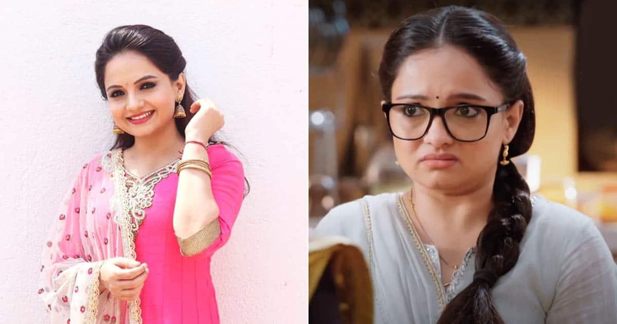 Gia Manek On Her 'Bindaas' Role In 'Tera Mera Saath Rahe'