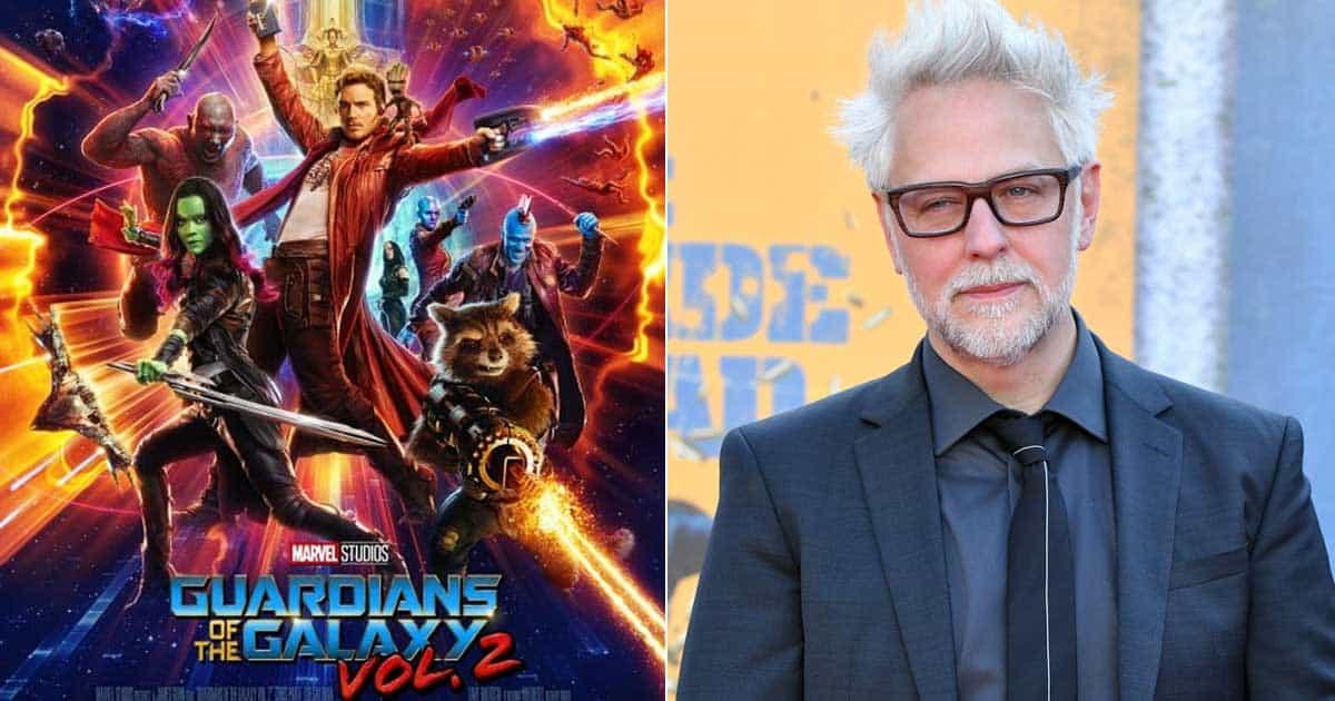 Guardians Of The Galaxy Spin-Off Ravagers Still An Idea Confirms James Gunn