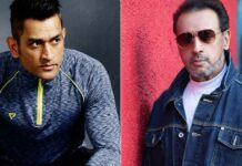 Gulshan Grover Comments On A New Look Of MS Dhoni