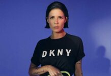 Halsey feared pregnancy because of losing baby nightmares
